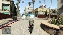 EPIC CITY STUNTS GTA 5 Funny Moments E296 (GTA V Online).