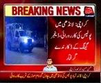 Karachi: Rangers raid in Ranchore line target killers arrest