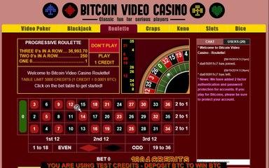 Bitcoin gambling bot / API – GamblingBitcoin com