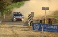 Rally Australia - Day 3 - Citroen Racing 2014