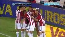 Primer tiempo River - Estudiantes 2013