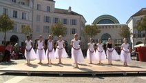 Démonstrations de danse Studio de danse Graine d'étoile - BBVE Place de Toscane 77700 Serris 13 septembre 2014 6 eme partie