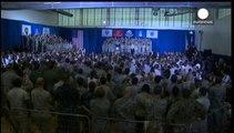 Obama : pas d'envoi de soldats américains sur le sol irakien