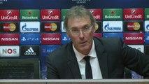 Ligue des champions: le PSG fait match nul face à l'Ajax (1-1)
