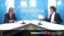 Le talk économie Marsactu : Gérard Prevot, notaire
