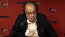 """""""Je trouve Le Pen sympathique dans la vie"""", Serge Moati"""