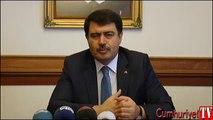 İstanbul'un yeni Valisi Vasip Şahin'den ilk açıklama
