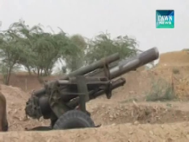 Air strikes kill 20 militants in Khyber Agency