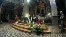 Basilique Saint Sauveur Rennes