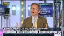 Déclaration de revenus: comment réduire ses impôts en 2015 ?: Christian Fontaine, dans Intégrale Placements - 16/09
