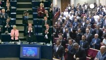 Les Parlements européens et ukrainiens ont ratifié l'accord d'association