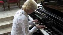 Quiz musical: à vous de reconnaître ces deux extraits joués par Sophia Vaillant (8 et 9/9)!