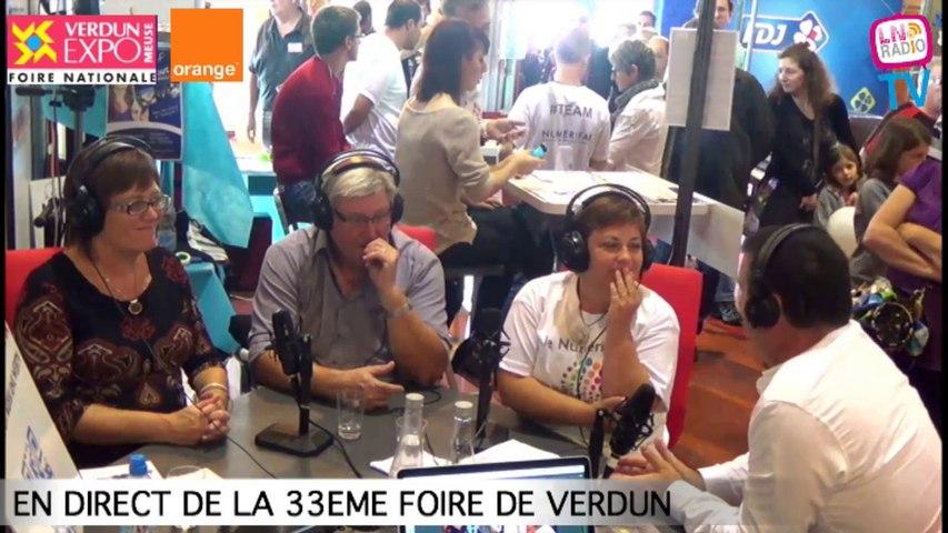 La Meuse se livre partie 2 - Dimanche 14 septembre 2014