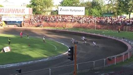 21.05.2006 Polonia Bydgoszcz - Marma Polskie Folie Rzeszów 46:41 (7 runda DMP)