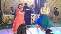 Gora Gora Rang / Desi Girl Dance On Mehndi Night (FULL HD)
