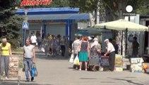 """Kiev adopte un """"statut spécial"""" pour les zones séparatistes"""