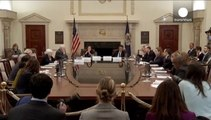 Federal Reserve ponders interest rate rise timing, tame inflation means no pressure