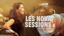 """Yael Nahim & David Donatien en """"Nova Sessions"""" - 19/09"""