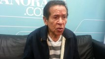 """""""El cantor de la Isla"""", Víctor Alvarado, necesita con urgencia un marcapasos"""
