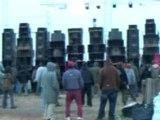 Tekos 1er mai 2006 à Chavannes