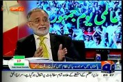 GEO Capital Talk Hamid Mir with MQM Haider Abbas Rizvi (15 Sep 2014)