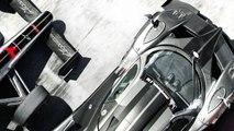 CGR Trailers - GRID AUTOSPORT Touring Legends Trailer