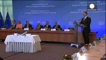 Végül megvan a megállapodás Ukrajna és az Európai Unió között