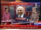 Bolta Pakistan (Choudhry Serwar Chuti Par Kiyon..-) – 16th September 2014