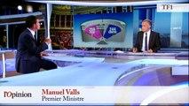 TextO' : Manuel Valls, la confiance relative