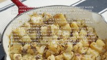 Herbed Home Fries Recipe