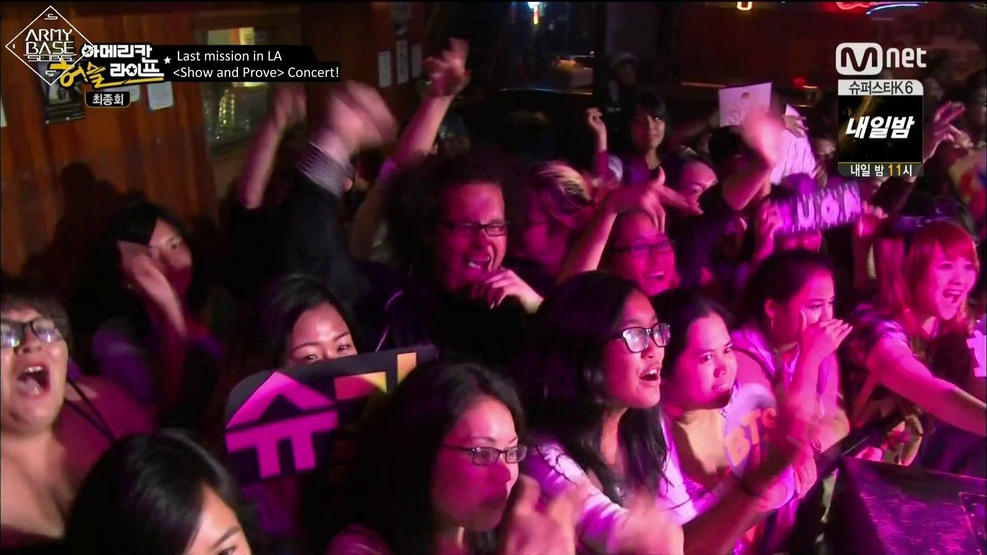 [ENG] 140911 BTS American Hustle Life Episode 8 | ABS
