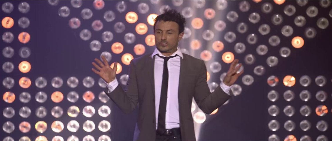 WILLY ROVELLI - NOUVEAU SPECTACLE À LA COMÉDIE DE PARIS