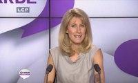 Ça Vous Regarde - L'Info : Hugues Fourage,  porte-parole du groupe PS à l'Assemblée nationale, Député PS de Vendée