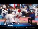 Colombia finalizó con 14 medallas en Open Internacional  y Campeonato Panamericano de Taekwondo