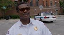 Chicago Fire: Season 3 Sneak Peek - Eamonn Walker Interview