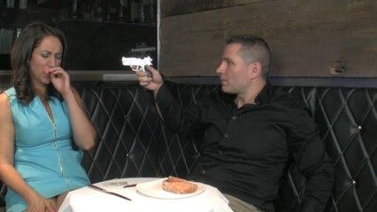 OkJesus: Online Dating - Mike Vecchione and Rachel Feinstein