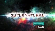 Supernatural: Season 10 Preview Trailer w/ Jensen Ackles, Jared Padalecki