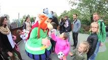Parc Astérix - Peur sur le Parc 2014