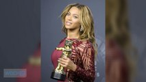 Beyoncé Holds Onto Summer In A Perfect Caribbean-Colored Maxi