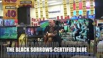 JB HI-FI MUSIC TV-Joe Camilleri-Black Sorrows Live At JB HI-FI Glendale Part 1