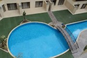 Semi Furnished Penthouse for Rent in Maadi Sarayat with Private Swimming Pool.