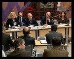 Audition de M. Daniel Bouton, président de la Fédération bancaire française, sur la crise financière et la régulation des systèmes bancaires - Mercredi 9 Avril 2008