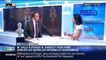 Politique Première: Manuel Valls obtient la confiance de l'Assemblée, mais en ressort affaibli - 17/09