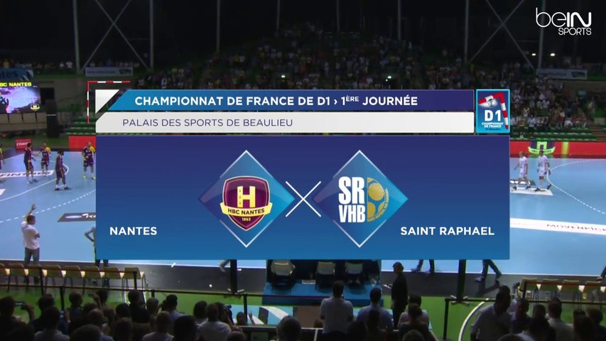 Nantes/SRVHB: Le Résumé