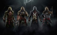 Assassin's Creed Unity - Trailer del Gameplay co-op