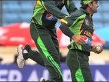 Shahid Afridi to lead Pakistan