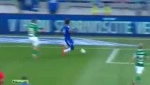 Kaos Bola   Olimpija Ljubljana vs Chelsea 1-2 ~ All Goals and Highlights ~ Friendly Match 2014