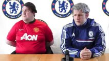 Kaos Bola   Wayne signs for Chelsea! Deadline day! Farley and Reid