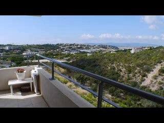 Appartement 4P vue mer à vendre à SAINT RAPHAEL - Var