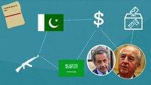 Retour de Sarkozy : les affaires judiciaires qui l'attendent